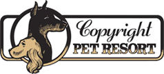 Copyright Pet Resort, Inc.